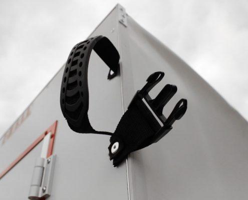 Binkee sluissystemen - Handvat/ sluiting