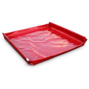 Binkee accessoires - PVC douchebak